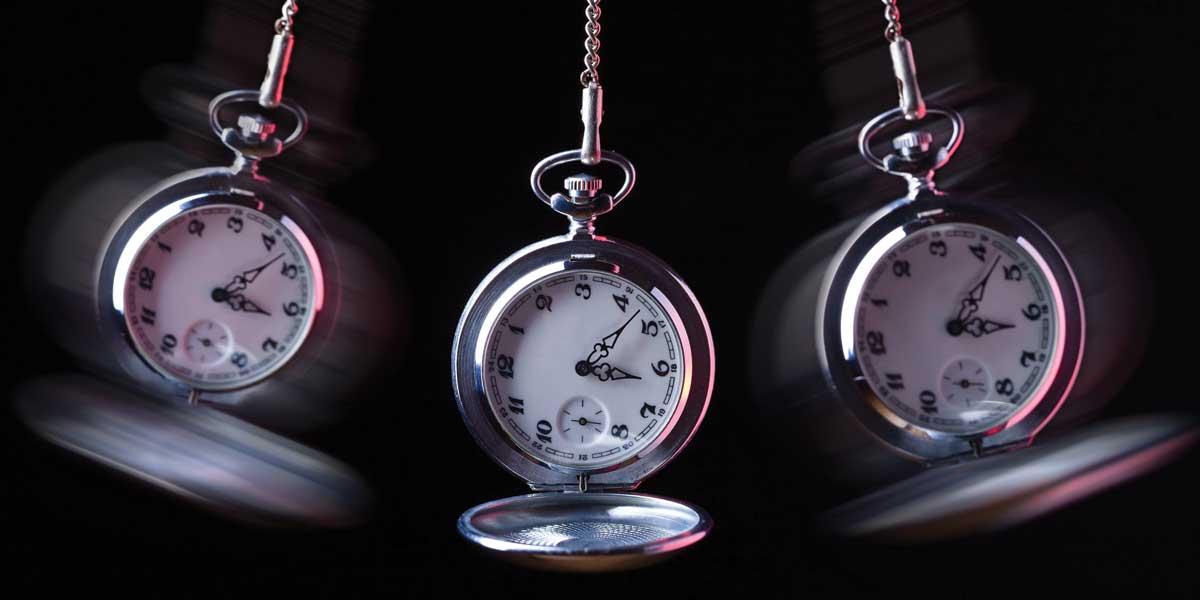 Hipnotyczny zegarek, hipnoza co daje